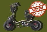 Velocifero MAD 1000W E-Roller_